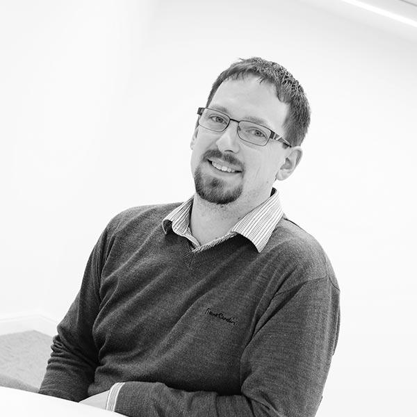 Adam Wilkes ACA MSc BSc. Finance Manager