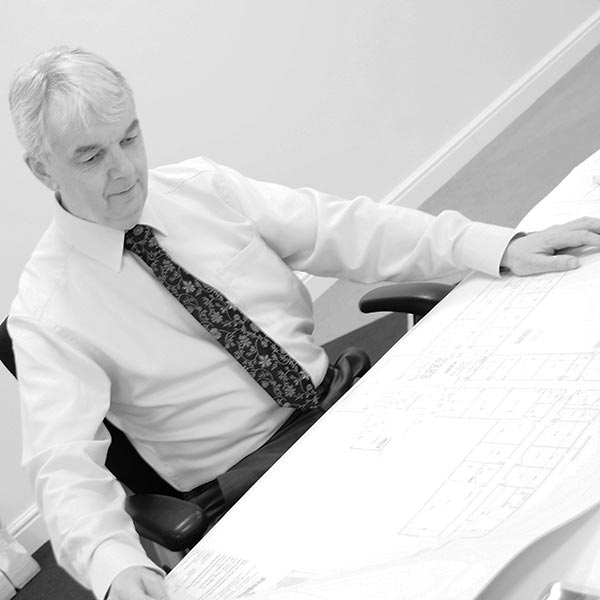 Michael Fellows ACIOB Surveyor-Estimator