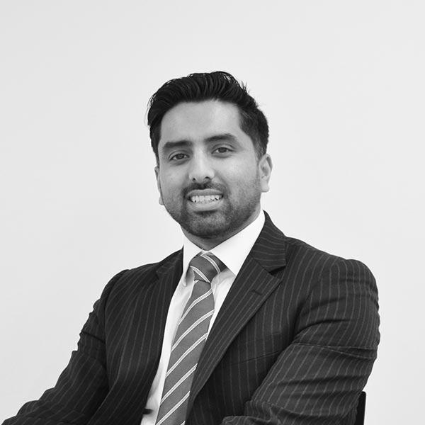 Rav Kataria BA (Hons) ACIOB ACIArb Contracts Manager