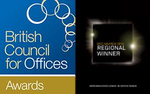 BCO Awards Regional Winner